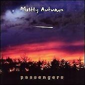 Mostly Autumn - Passengers [Remastered] (2010) Rare Prog Rock Cd