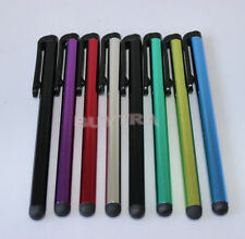 5Pcs Metal Stylus Screen Touch Pen For iPhone IPad Tablet PC Samsung HTC CAHF