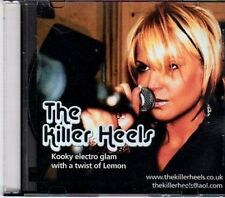 (BN225) The Killer Heels, Some to Love - DJ CD