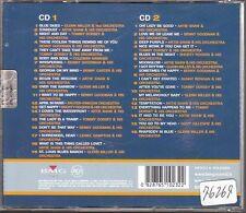 CD 374  STARDUST  GRANDI CANZONI AMERICANE COFANETTO CON 2 CD
