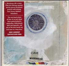 Cave - Neverendless - CD