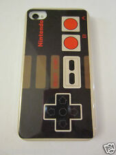Nintendo NES Controller Retro Gamer TPU Plastic Case for iPhone 6 4.7 4.7""