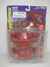 BATTLETECH SLOTH With Franklin Sakamoto -Action Figure - 1994 Tyco - #1350-2