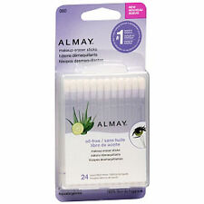 NEW! Almay Oil Free Makeup Eraser Sticks (24-Pack) Makeup Remover ❤ GLOSSI