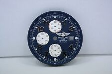 Breitling Super Avenger Blue Dial Big Wings 36mm Brand New C615