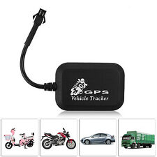 Mini GPRS GPS Tracker Vehicle Auto Car Pet Real Time Tracking Device Ornate Best