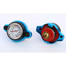 Car Moto 1.1 Bar Thermo Thermostatic Radiator Cap Cover Water Temperature Gauge