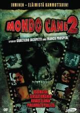 Mondo Cane 2 Region 2/DVD