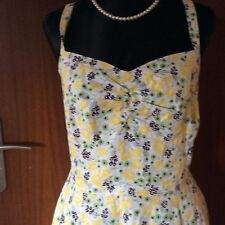laura ashley  Vintage dress Size 14 Excellent Condition