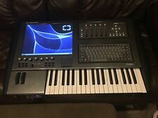 OPEN LABS MIKO WORKSTATION KEYBOARD SAMPLER like korg,roland,yamaha