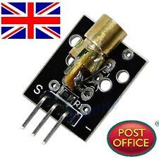1PC Laser Transmitter Sensor Module for Arduino New