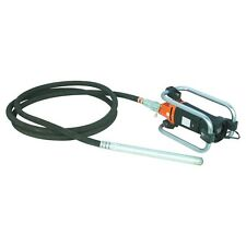 Heavy Duty 4000 RPM 2.2 HP Concrete Vibrator Remove bubbles & level concrete