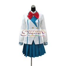 Full Metal Panic! chidori kaname Uniform COS Clothing Cosplay Costume