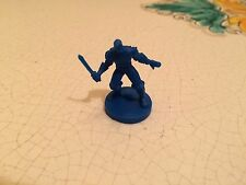 World Of Warcraft/wow Crociati Miniatura Gioco Boardgame Miniature Cruisader