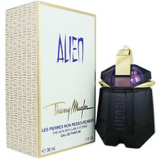 Alien by Thierry Mugler 1.0 oz Non Refillable EDP Eau de Parfum Spray New NIB