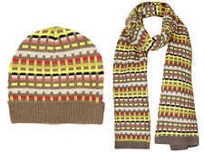 TopShop Beanie and Scarf, NEW