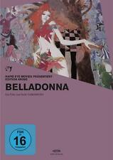 Belladonna (Edition Anime) *DVD*NEU*