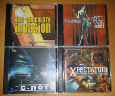 Prince 4 CD set Chocolate Invasion Slaughterhouse C-Note Xpectation