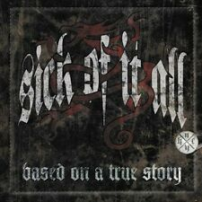BASED ON A TRUE STORY [Sick of It All (Alt Rock)] New CD
