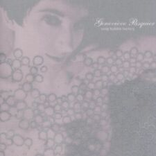 GENEVIEVE PASQUIER Soap Bubble Factory CD 2006 ant-zen