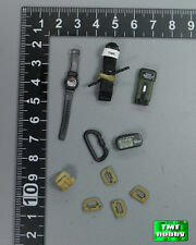 1:6 Scale Crazy Dummy 78005 ISAF - Watch & Parts