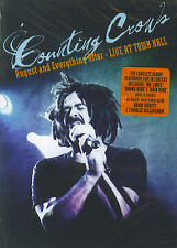 Counting Crows : August and Everything After - Live at Town Hall (DVD)