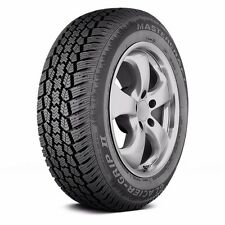 4 New 215/65R16 Mastercraft Glacier Grip II Snow Tires 2156516 65 16 65R Winter