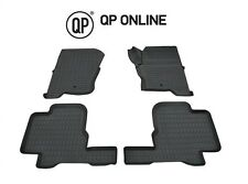 LAND ROVER DISCOVERY 3/4 BRAND NEW FRONT AND REAR SET OF FLOOR MATS DA4802