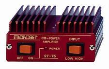 Linear Amplifier 27 MHz 75W Microset 27-75