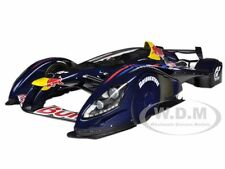 RED BULL X2010 SEBASTIAN VETTEL 1/18 DIECAST CAR MODEL BY AUTOART 18108
