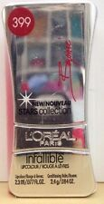L'Oreal Paris Infallible Stars Collection Lipcolour Beyonce's Red New Sealed