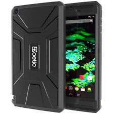 NVIDIA SHIELD Tablet K1 / NVIDIA SHIELD Tablet Case - Poetic [REVOLUTION Series]
