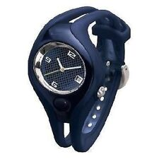 NIKE TRIAX SWIFT ANALOG DARK BLUE SPORT WATCH
