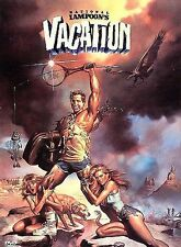 National Lampoon's Vacation (DVD, 1997) Chevy Chase, Randy Quaid, Imogene Coca