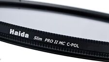 Haida Pro II Digital Slim Polfilter Zirkular MC (multicoating) - 82 mm
