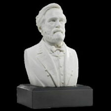 Robert E. Lee Bust Statue Historical Figure Sculpture - CIVIL WAR