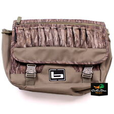 NEW BANDED SHELL SHOULDER BAG HUNTING GEAR PACK BLIND BOTTOMLAND CAMO