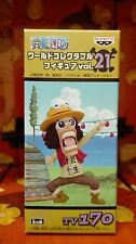 ONE PIECE WCF  Vol. 21 170 FIGURA FIGURE NEW NUEVA