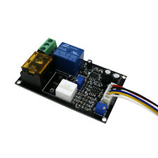Output Delay DC Current Detection Module WCS2720 Series Hall Overcurrent