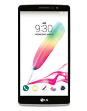 LG G STYLO (H631)  16GB Metallic Silver (T-Mobile UNLOCKED) Smartphone New