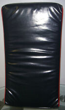 DELUXE BODY SHIELD / KICK SHIELD / LEG KICK PAD FOR BOXING / MMA - FREE SHIPPING
