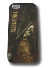 Silent Hill IPhone 5 Cell Phone Case Anime MINT