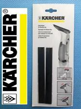Genuine Karcher 2pcs Window Vac Squeegee Blade 170mm WV50 WV60 WV2 WV5 WV70 WV55
