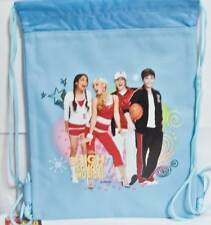 Disney High School Musical Zac Efron String Bag Backpack