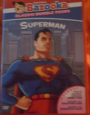 Bazooka - Superman: Vol. 3 (DVD, 2005)
