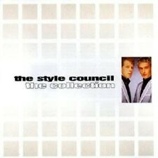 THE STYLE COUNCIL - THE COLLECTION  CD NEU