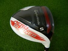 New Taylormade Aeroburner mini 14* Driver matrix 60 stiff flex graphite