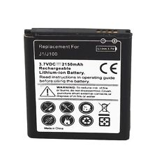 Generic 3.7v 2150mah Replacement Li-ion Battery for Samsung J1/J100