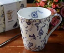 V&A Georgian Trail FINE BONE CHINA Mug IN GIFT BOX Vintage Inspired