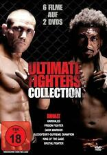 Ultimate Fighters Collection (6 Filme auf 2 DVDs)
